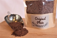 Original Plain Hot Chocolate